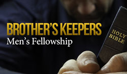 Brothers Keepers logo